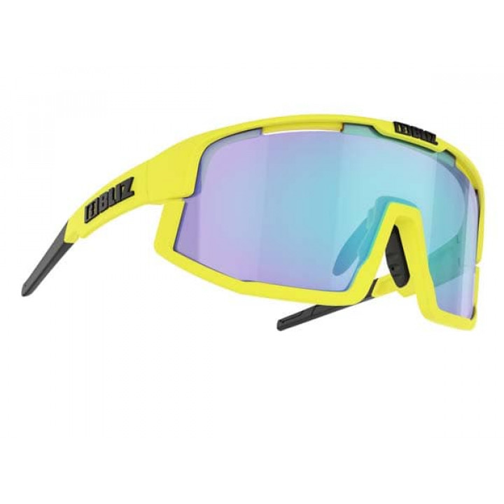 Очки BLIZ  Active Vision Matt Neon/Yellow
