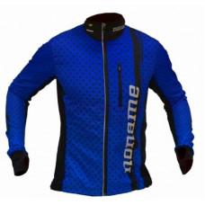 Куртка NONAME  Running Plus Clubine Black/blue
