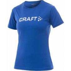 Футболка CRAFT Active Logo 192482-1345 Wmn