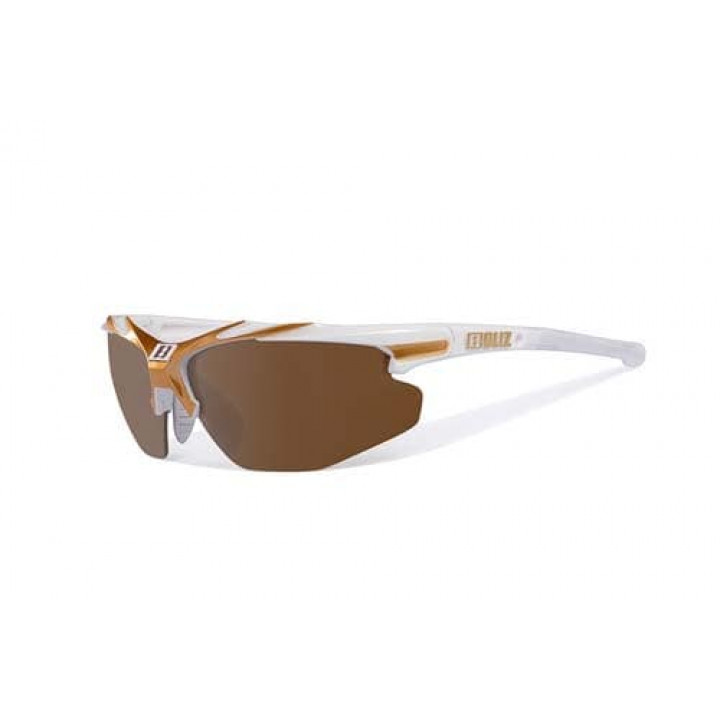 Очки BLIZ Active Velo XT Smallface  White/Gold