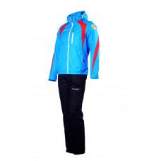 Ветрозащитный костюм NORDSKI Blue/Black