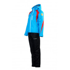 Утепленный костюм NORDSKI Active Blue/Black