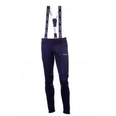 Разминочные штаны NORDSKI Premium Black
