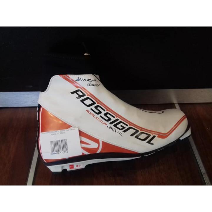 Ботинки лыжные ROSSIGNOL X-IUM W.C. Classic FW