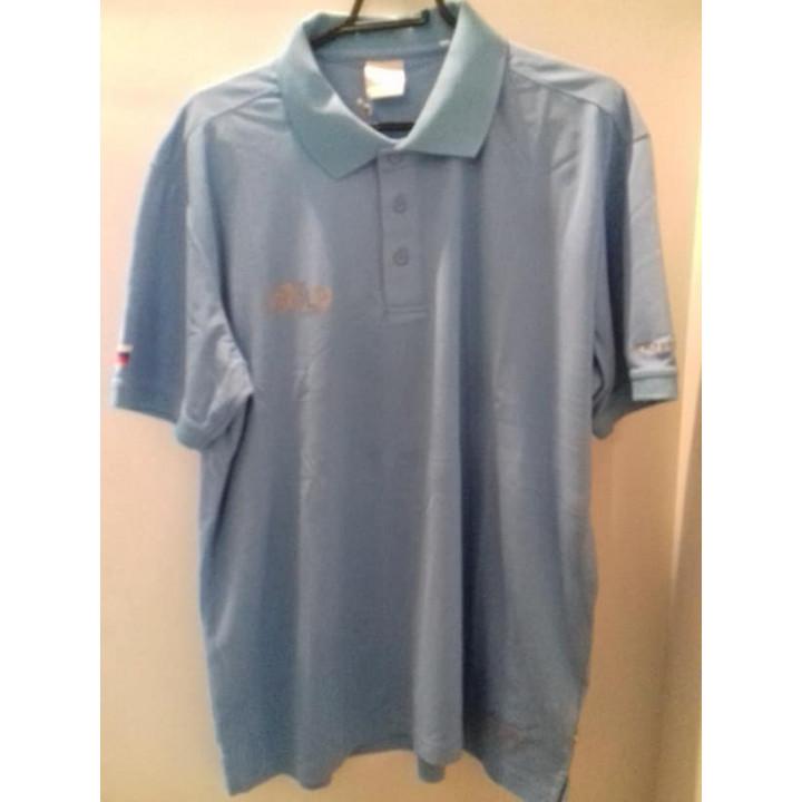 Футболка-поло CRAFT 192466/1325 Gold Collection Shirt Pique Classic