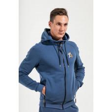 Спортивный костюм 738 Синий