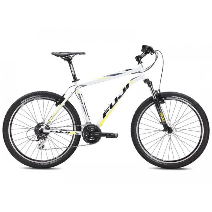 Велосипед FUJI Mountain NEVADA 1.7 V 19*26 White б/у