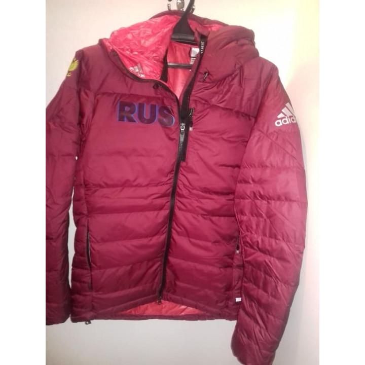 Куртка ADIDAS ARCTIC VESTE