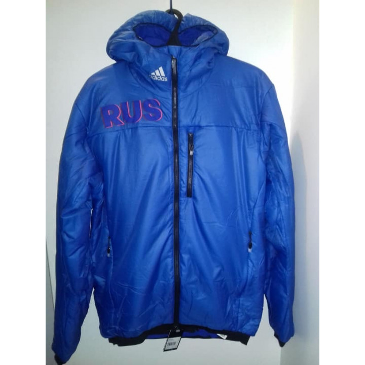 Куртка утепленная  ADIDAS AD PL M