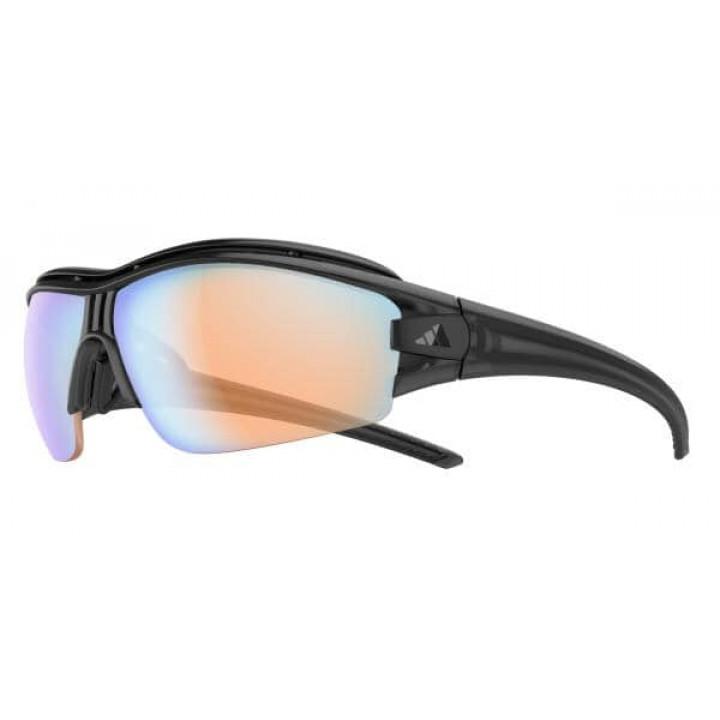 очки ADIDAS evil eye COAL MATT/ LST BLUE