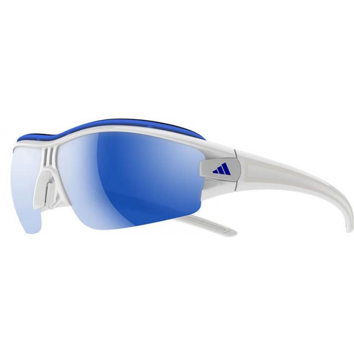 очки ADIDAS evil eye WHITE SHINY/ WHITE