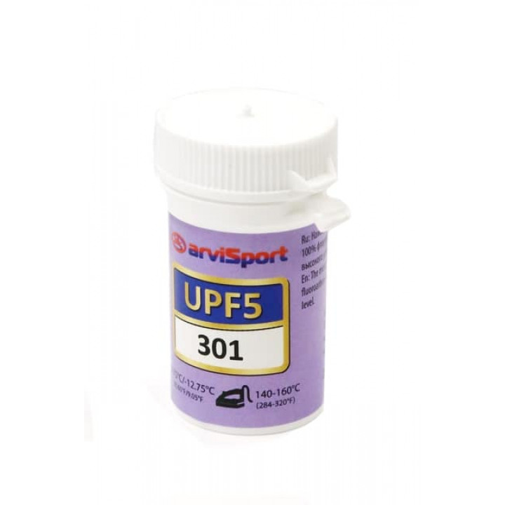 Порошок ARVISPORT White UF5 (-0.75/-12.75) 25гр 301