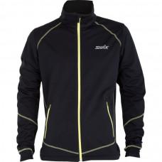 Куртка SWIX Lillehammer  (черн/лим)