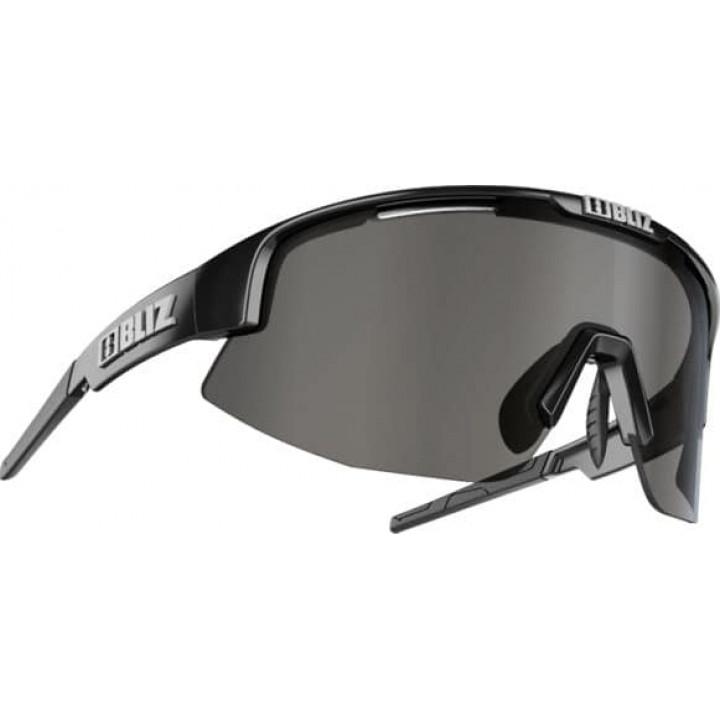 Очки BLIZ Active Matrix Black M10