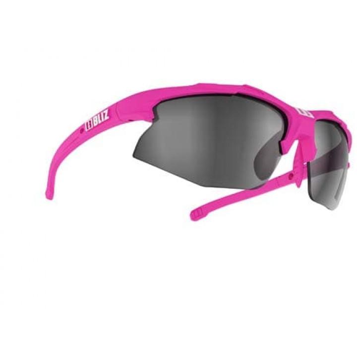 Очки BLIZ Active Hybrid Smallface Pink M12
