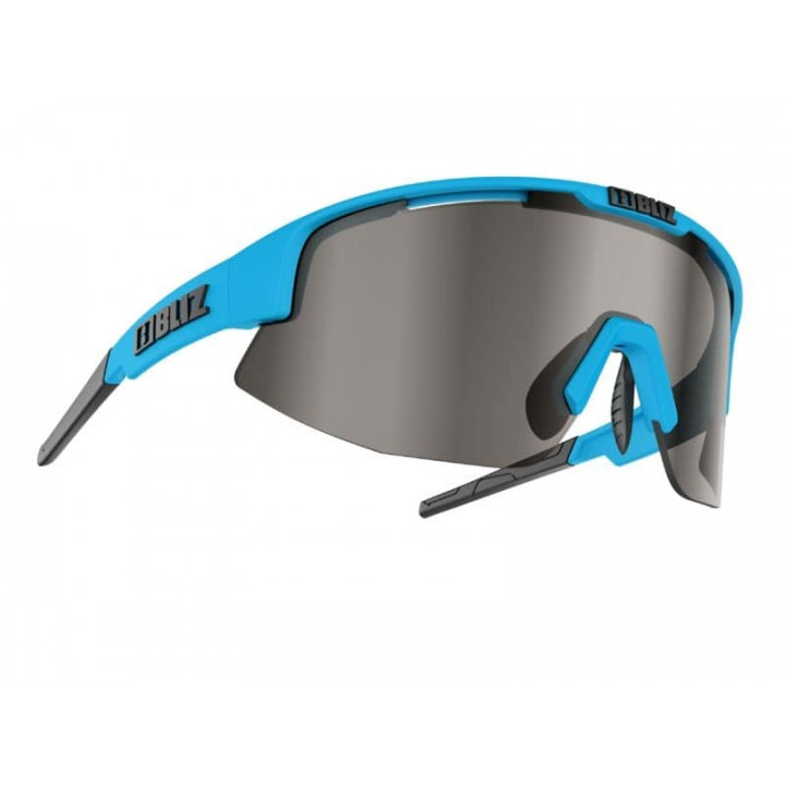 Очки BLIZ Active Matrix Blue M10