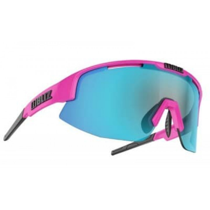 Очки BLIZ Active Matrix Pink M10