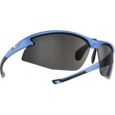Очки BLIZ Active Motion+ Metallic/Blue M9