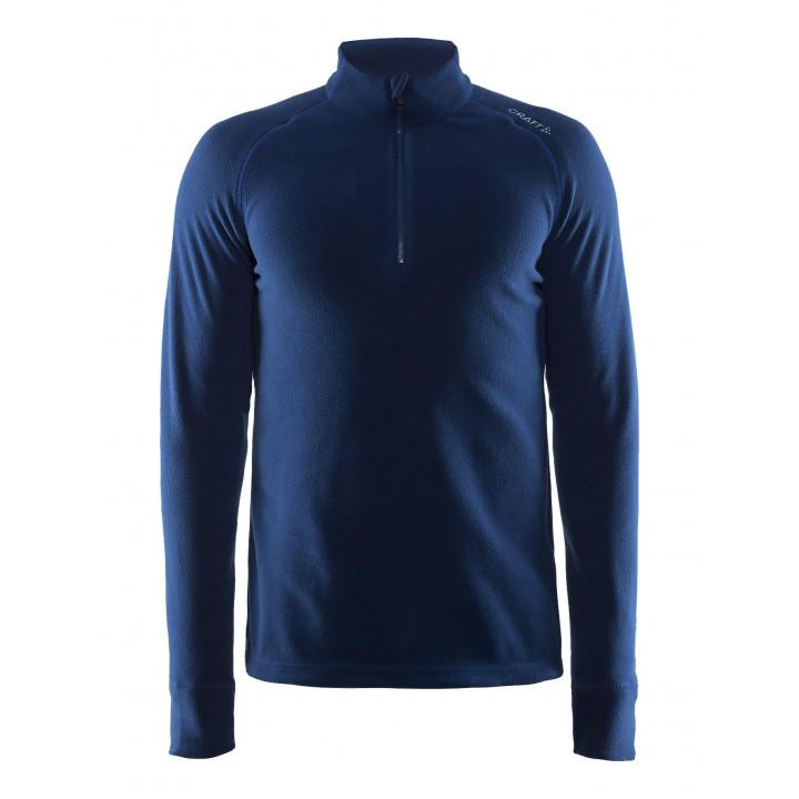 Толстовка CRAFT Micro Fleece Blue