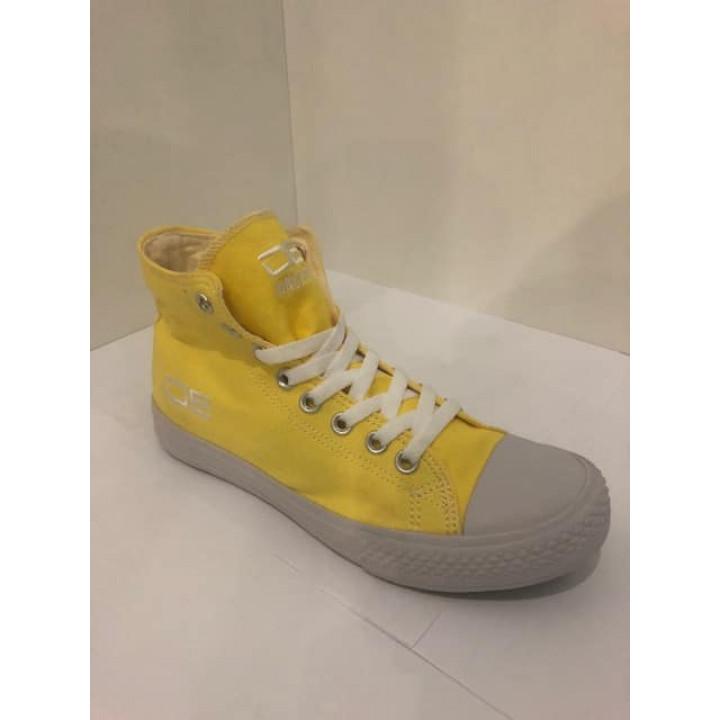 Кеды DE yellow