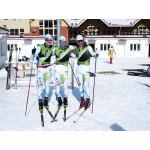 Изготовление лыжной экипировки для команд на заказ