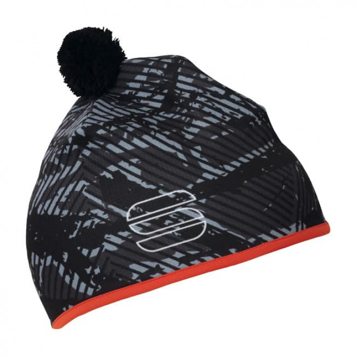 Шапка SPORTFUL Rythmo Hat black