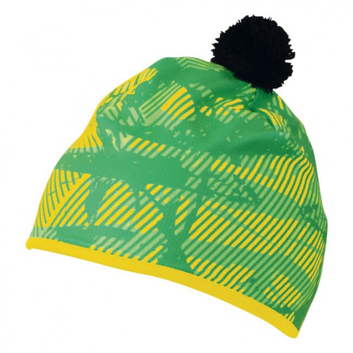 Шапка SPORTFUL Rythmo Hat green