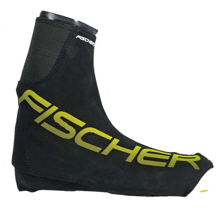 Чехлы для лыжн.ботинок FISCHER BOOTCOVER RACE