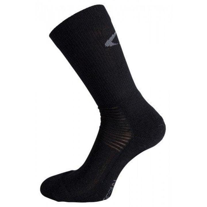 Носки ULVANG Special (черн)