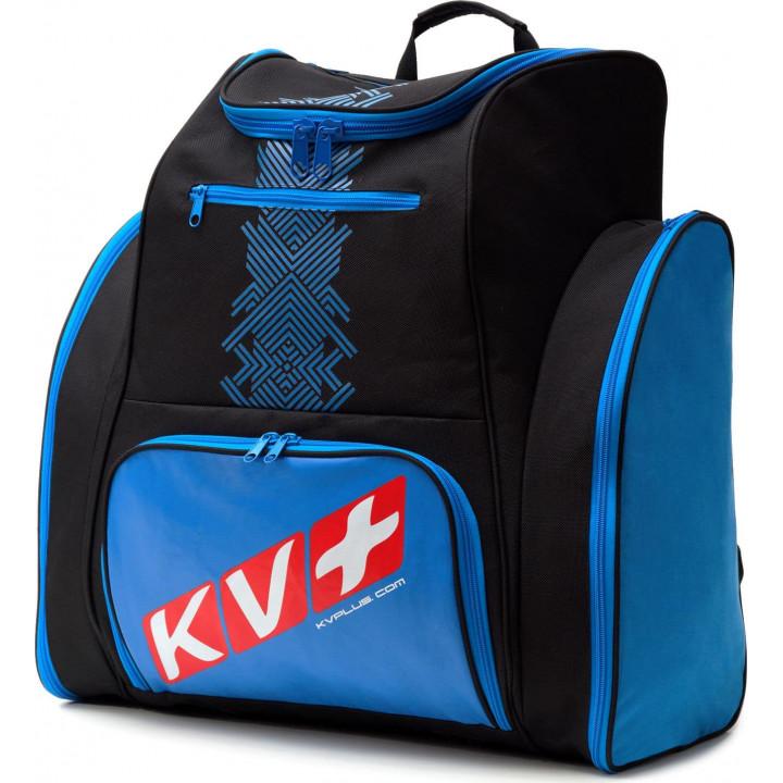 Рюкзак KV+ Rucksack Black/Blue 55л
