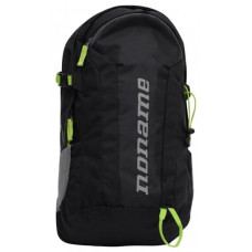 Рюкзак noname Backpack 25 Black/lime
