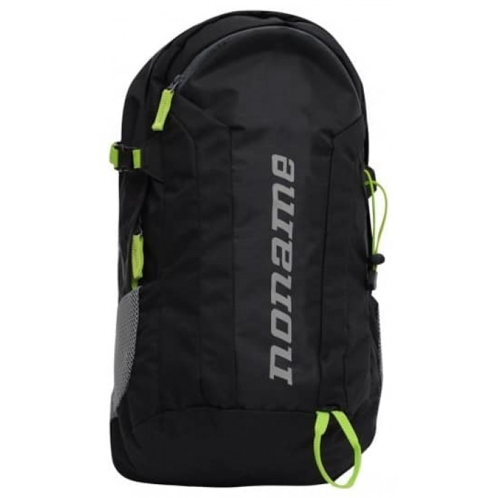 Рюкзак noname Backpack 25 Black/lime