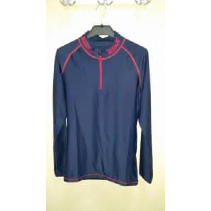 Комбинезон SWIX Track (Navy/Red)