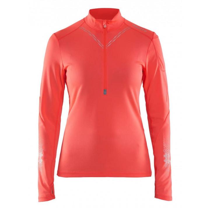 Куртка CRAFT 1905511-801000 Brilliant 2.0 Wmn Panic