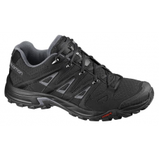 Кроссовки SALOMON Eskape Aero Black