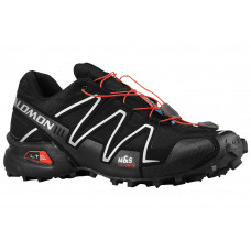 Кроссовки SALOMON Speed Cross 3 Black