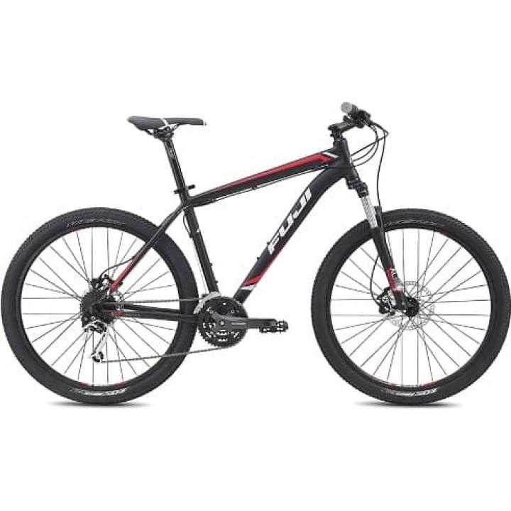 Велосипед FUJI 2015 MTB NEVADA 27-5 1.4 D Bl/Red б/у