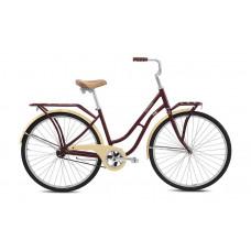 Велосипед FUJI Urban MIO AMORE 17 17*700C Black