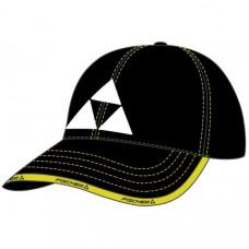 Кепка FISCHER Triangle (black)
