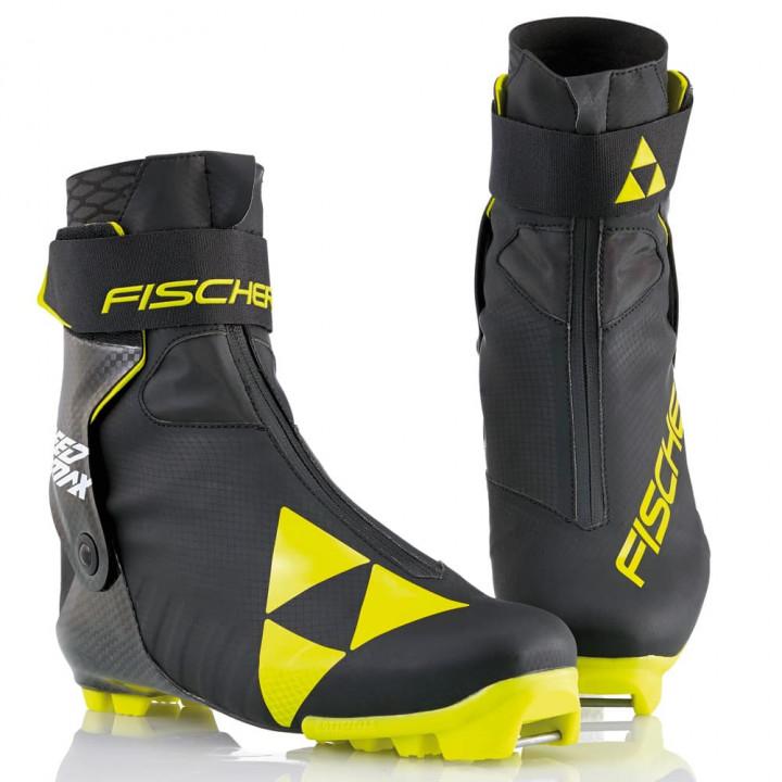 Ботинки FISCHER SPEEDMAX Skate 17/18