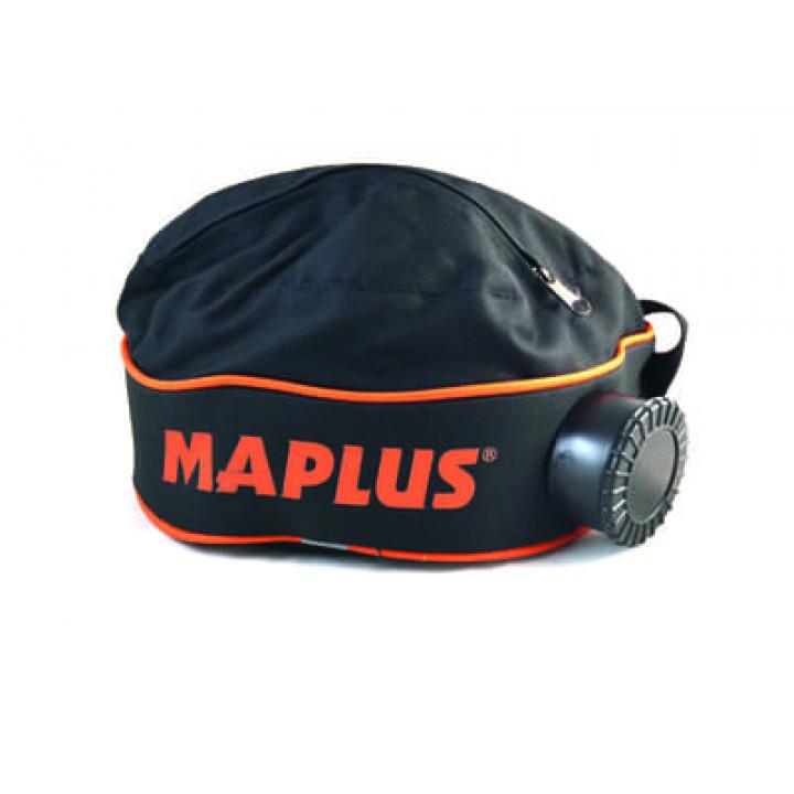 Термобак MAPLUS Black/Orage