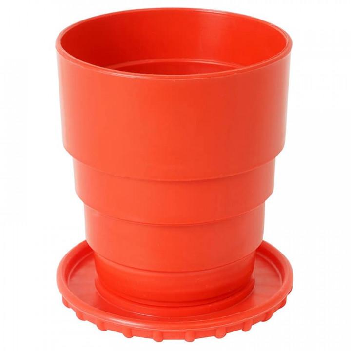 Крышка-стаканчик для подсумка SWIX WC026 Red