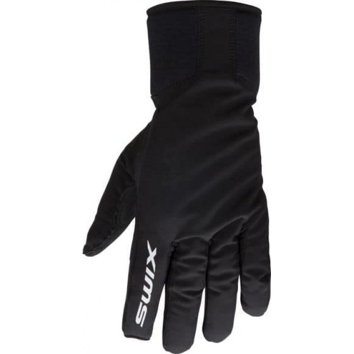 Перчатки SWIX HydraX (черн)
