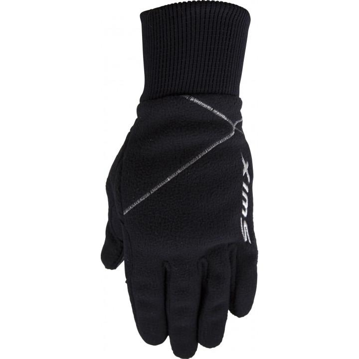 Перчатки SWIX Orion (черн)