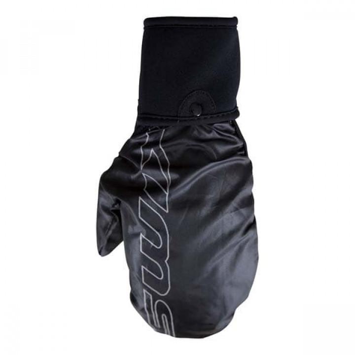 Перчатки-варежки SWIX AtlasX (черн)