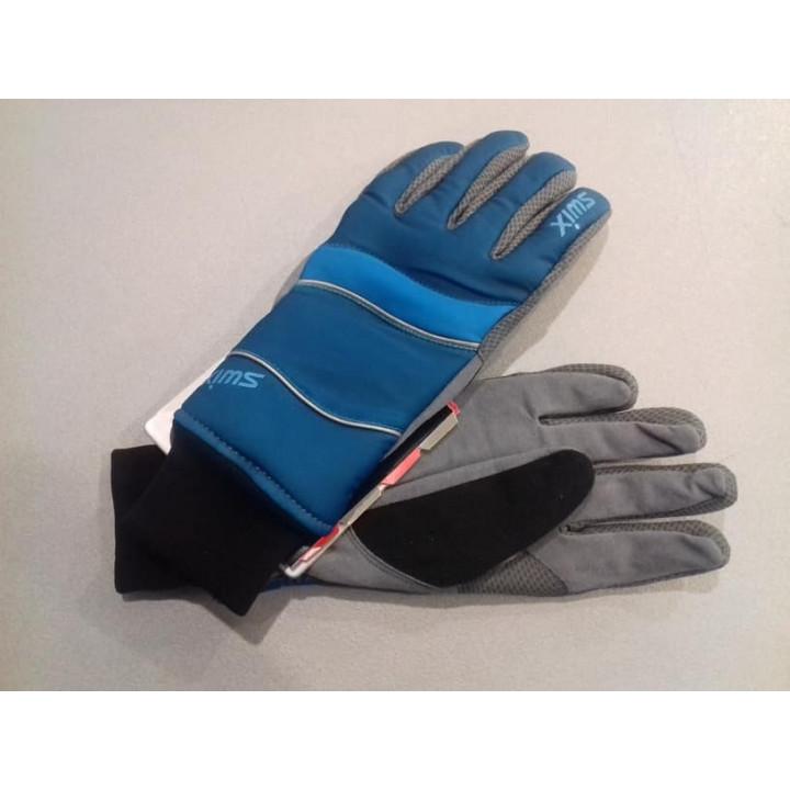 Перчатки SWIX Classic II Glove (т.син)