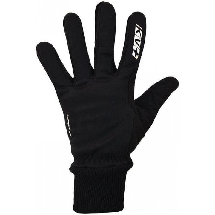 Перчатки KV+ Lahti cross country gloves черн