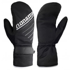Варежки Noname Arctic Gloves Black