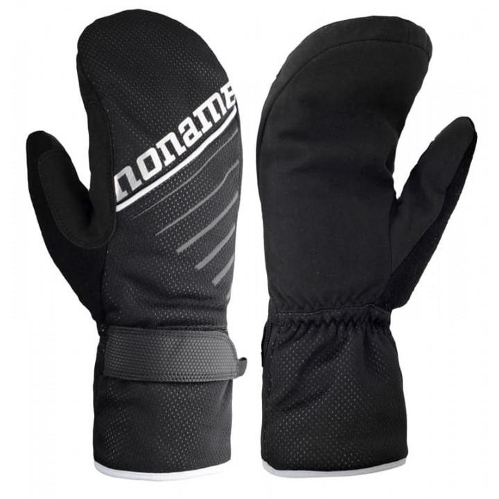 Варежки Noname Arctic Gloves Black