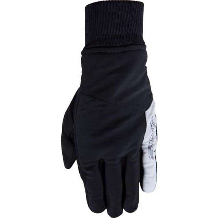 Перчатки SWIX Pollux (черн)